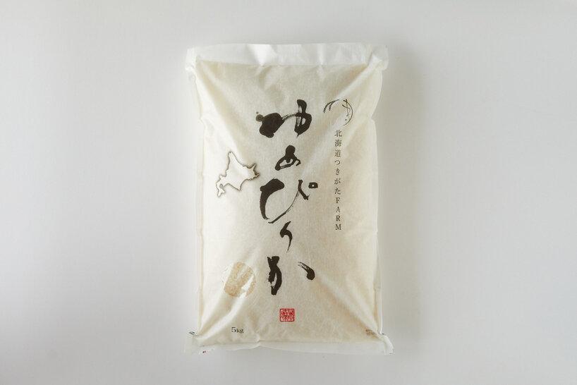 ゆめぴりか(精米・5kg)