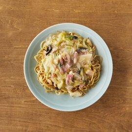 長崎皿うどん 軟麺(4個入り)