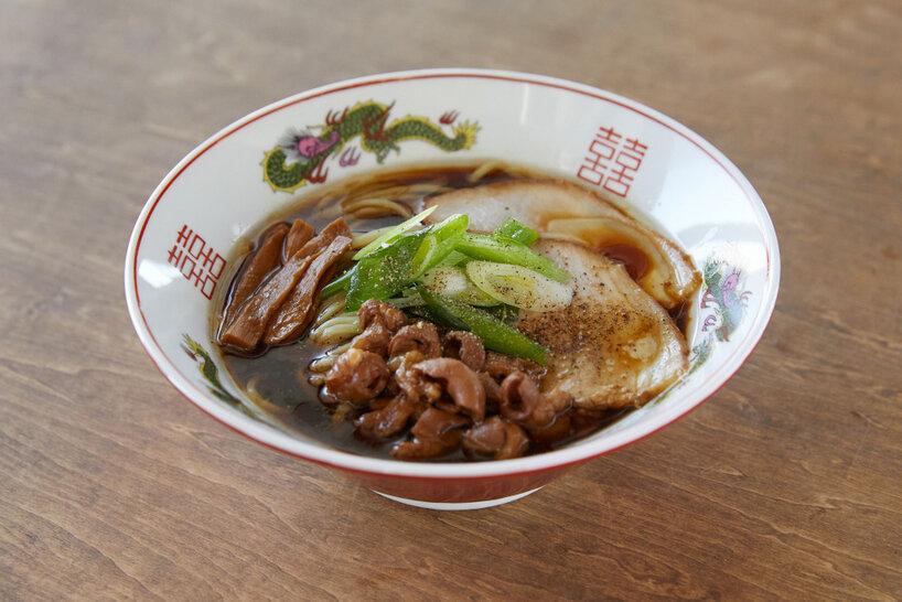 マルチョウそば(3食セット)