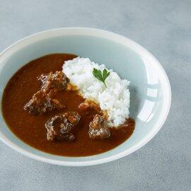 NARISAWA特製 黒毛和牛のカレーソース(3パック)