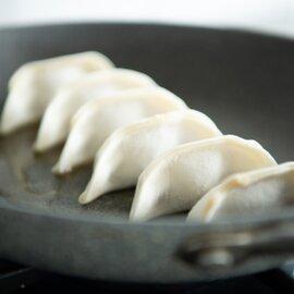 香蘭生餃子(冷凍・24個)