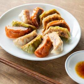 餃天の3色餃子セット(48個)