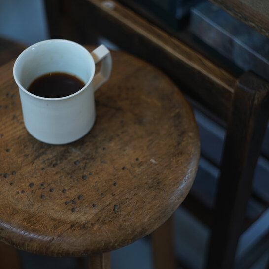 コーヒーカップとドリップバッグのセット