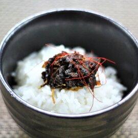 【牛玄亭】牛佃煮セット 秋田牛しぐれ煮・カッパの佃煮