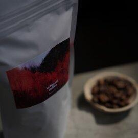 緩緩(かんかん)【Autumn blend】(コーヒー豆)