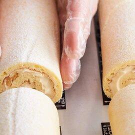 <プチ>チーズクリームロール