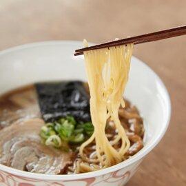 醤油らぁ麺(3食セット)