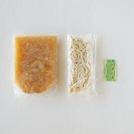 名物鶏白湯塩そば 3食セット