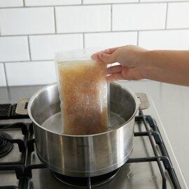 塩ラーメン(4食)※チャーシュー・車麩付き