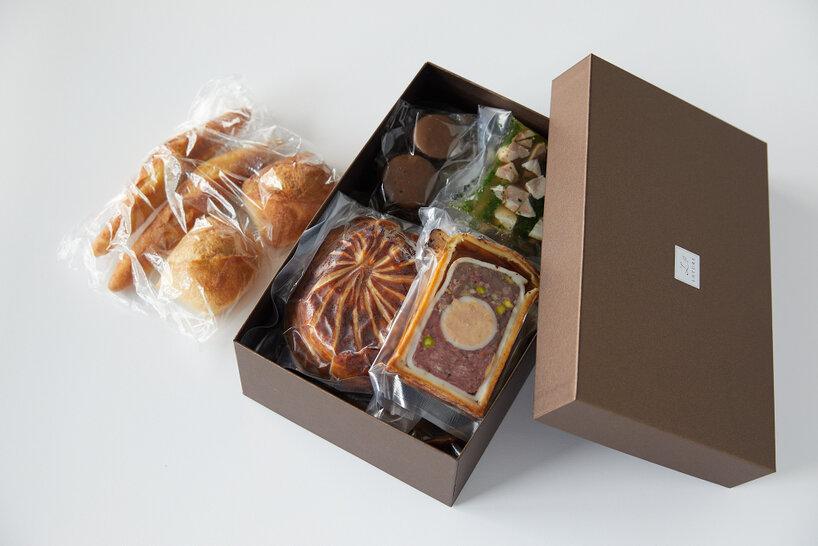 LATUREのSMILE BOX(フレンチコース詰め合わせ)(2〜3人分)
