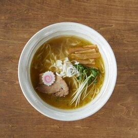 鶏そば・鶏つけ麺PREMIUMセット(三元豚トロトロチャーシュー入)