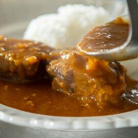 ビーフカレー(2食〜)