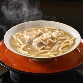 冷凍京うどん4種セット(きざみきつね・カレー・牛とごぼう・豚と玉ねぎ)