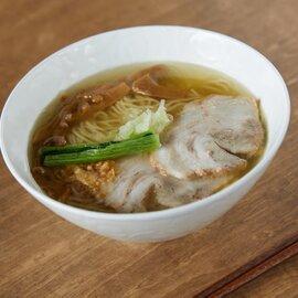 塩らぁ麺(3食セット)