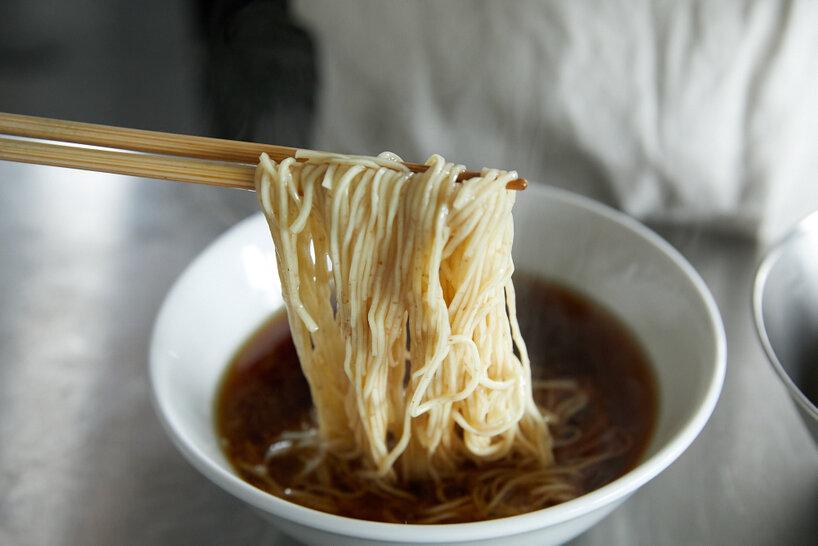 中華そば・煮干しそば(各3食 計6食入り)