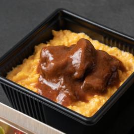 NARISAWA スペシャルオーダーメイド(料理8種類・ご飯・スープ・デザート・キャビア・ブリオッシュ)