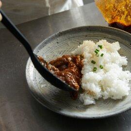 滋賀産鹿肉スパイスカレー(3パック)