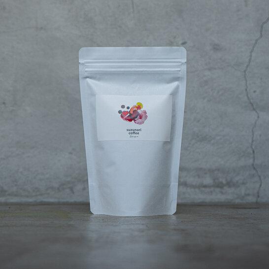 エチオピア イルガチェフェ・コンガ G1 ティギスト ミティク(コーヒー豆)