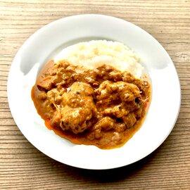 心地よき休日のカレー。 ★Goal! Turmeric Curry 2個入り