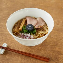 醤油らぁ麺×のどぐろそばセット(各2食)