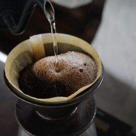 【父の日限定】スズナリからの贈り物(マグカップとコーヒー豆)