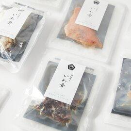 【贈答用】※数量限定※高級『割烹茶漬け』7種セット(神楽坂 いわ倉監修)