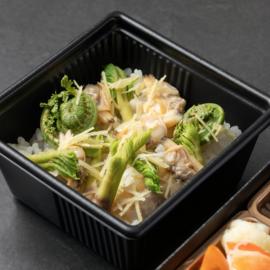 NARISAWA プレミアムボックス(料理8種類)