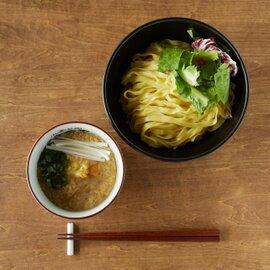 背脂生姜醤油つけ麺