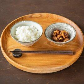 琵琶湖天然川海老と胡桃の炊いたん
