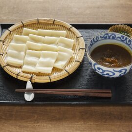 【食べログモール限定】鬼ひも川・花山うどん 味くらべセット