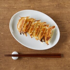 【送料無料】ニラにんにく入り冷凍餃子(72個/180個)