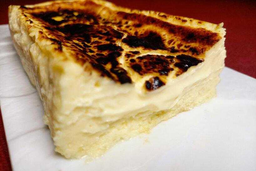 タカさんのチーズケーキ(単品/ギフトバッグ付)