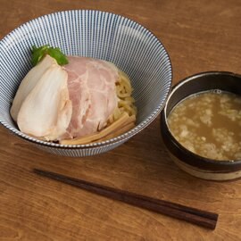 煮干しつけめん(2食〜)