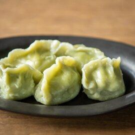 セロリ水餃子20個(10個入り2パック) 特製ココナッツだれ付