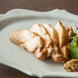 淡海地鶏ロース