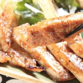 【秋田県横手市産】十豚ロース味噌漬け・塩麹漬け☆送料無料☆