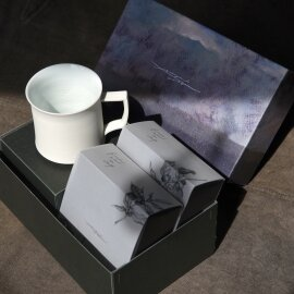 【父の日限定】スズナリからの贈り物(マグカップとドリップバッグ)
