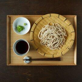 慈久庵 蕎麦・本返し・調味料詰め合わせ(乾燥麺 自家栽培 無農薬そば粉)