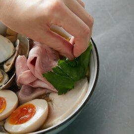 蛤そば 3食セット