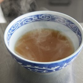 煮干しそば 白醤油(2食〜)