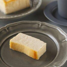 クリームチーズケーキ(フルサイズ/ハーフサイズ)