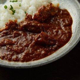 滋賀産猪肉スパイスカレー(3パック)