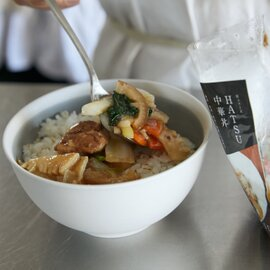 HATSU 中華丼(2人前/4人前)