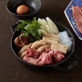 松阪牛すき焼きセット