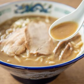 津軽煮干ラーメン   定番3食セット