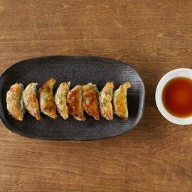 「ぎょうざ」+「生姜ぎょうざ」セット(48個: 各24個×2種類)