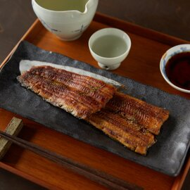 うなぎ蒲焼(1尾)