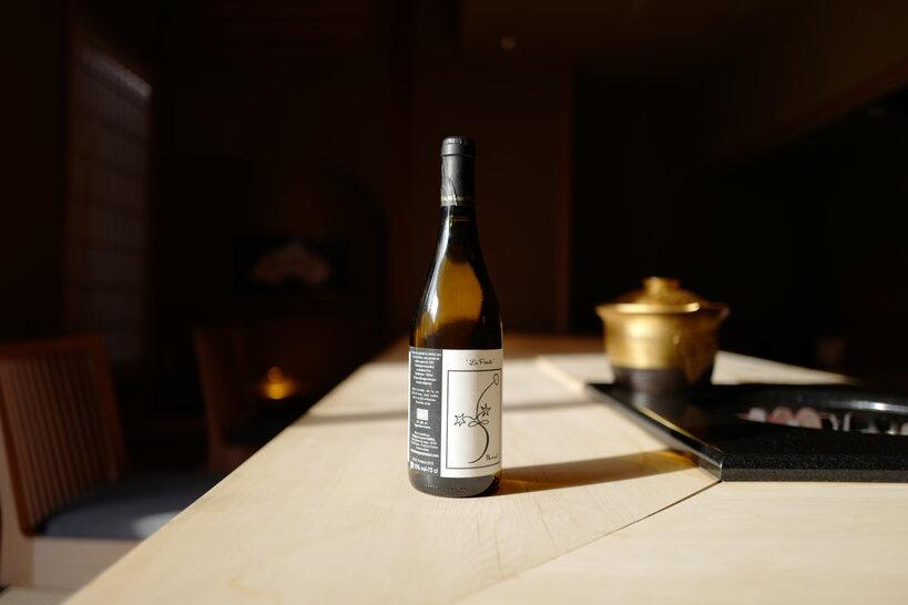 La Pointe Blanc Sec Les Vignes Herbel ラ ポワント ブラン セック レ ヴィーヌ エルベル 2015