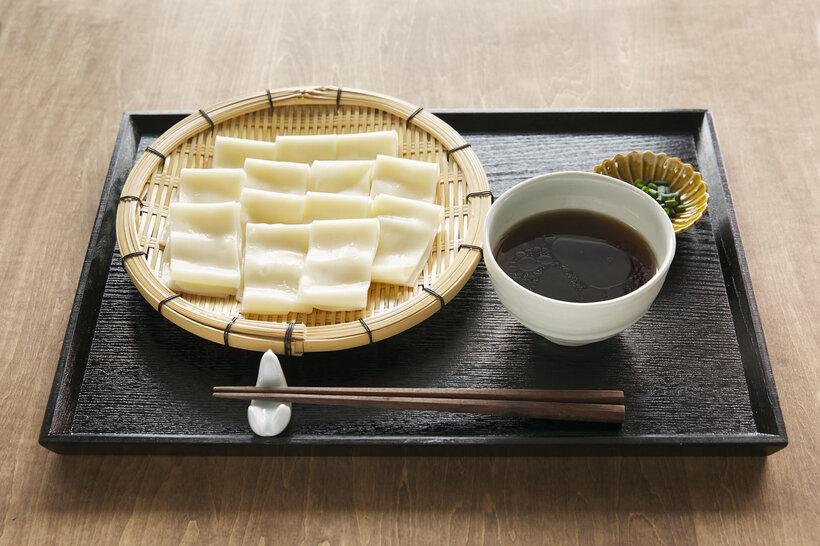 ※写真は調理例です 麺のみでの販売です。