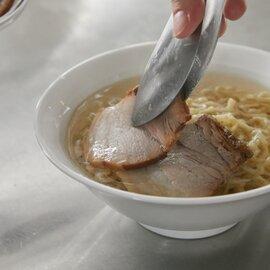 塩らぁ麺(3食セット) / チャーシュー・メンマ付き